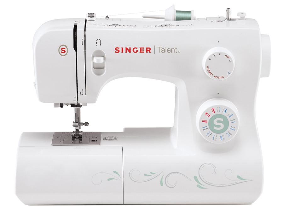 Singer Talent 3321 Sewing Machine